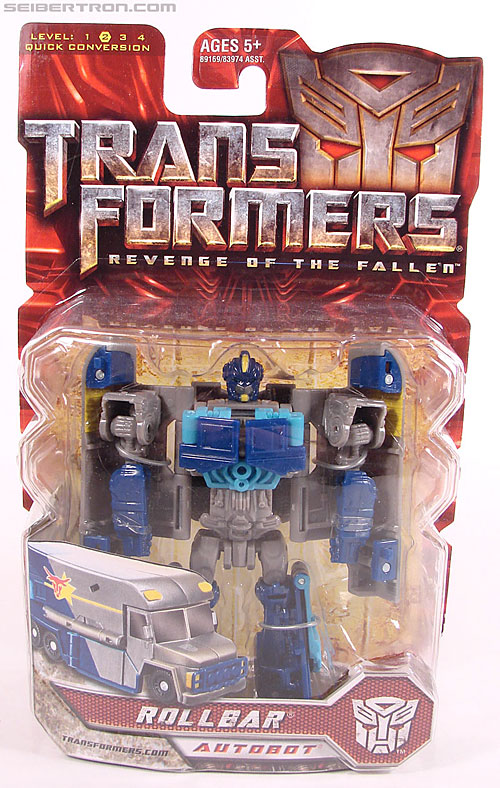 Transformers Revenge of the Fallen Rollbar (Image #1 of 75)