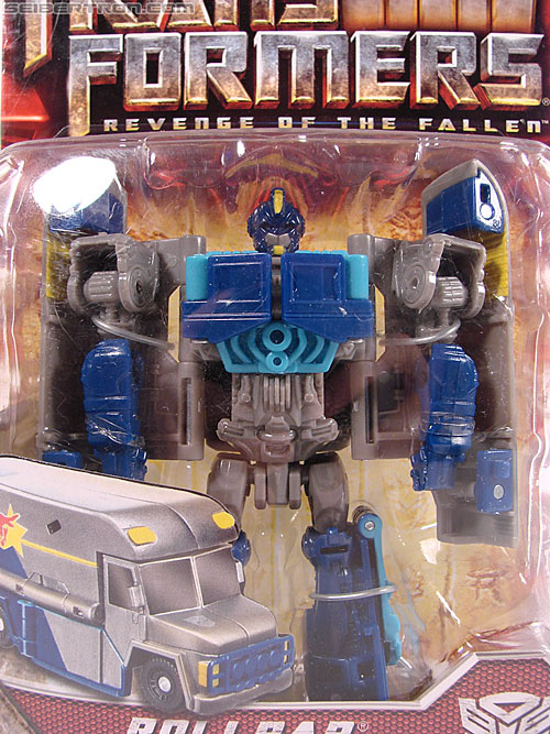 Transformers Revenge of the Fallen Rollbar (Image #2 of 75)