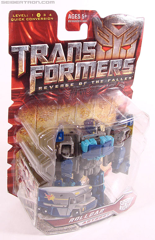 Transformers Revenge of the Fallen Rollbar (Image #3 of 75)