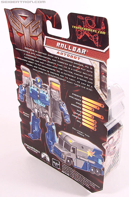 Transformers Revenge of the Fallen Rollbar (Image #4 of 75)