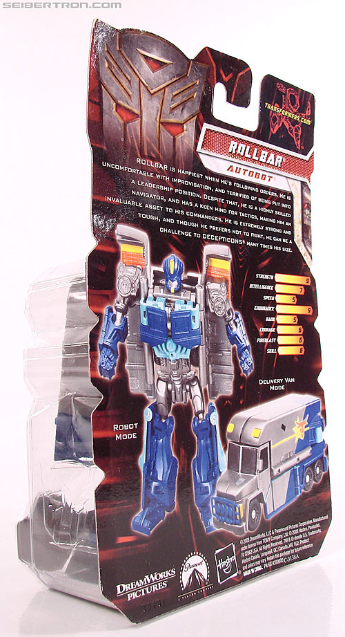 Transformers Revenge of the Fallen Rollbar (Image #9 of 75)