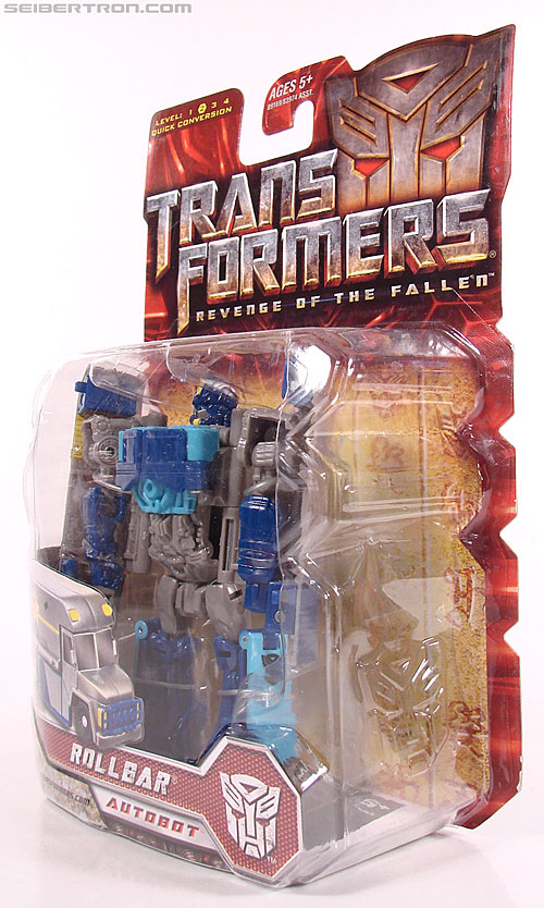 Transformers Revenge of the Fallen Rollbar (Image #10 of 75)
