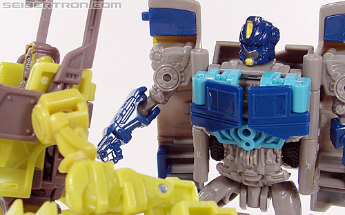Transformers Revenge of the Fallen Rollbar (Image #73 of 75)