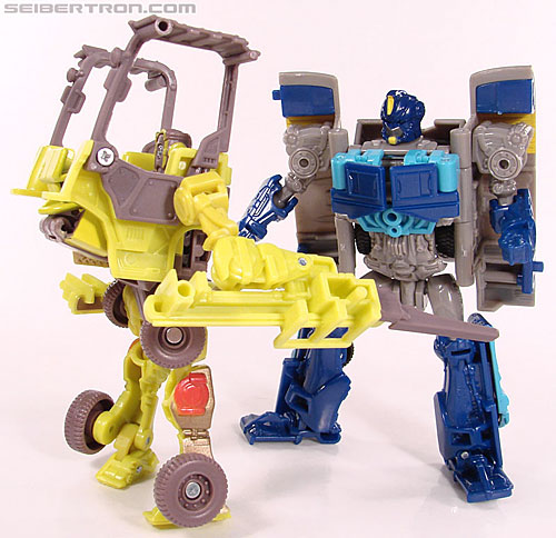 Transformers Revenge of the Fallen Rollbar (Image #74 of 75)