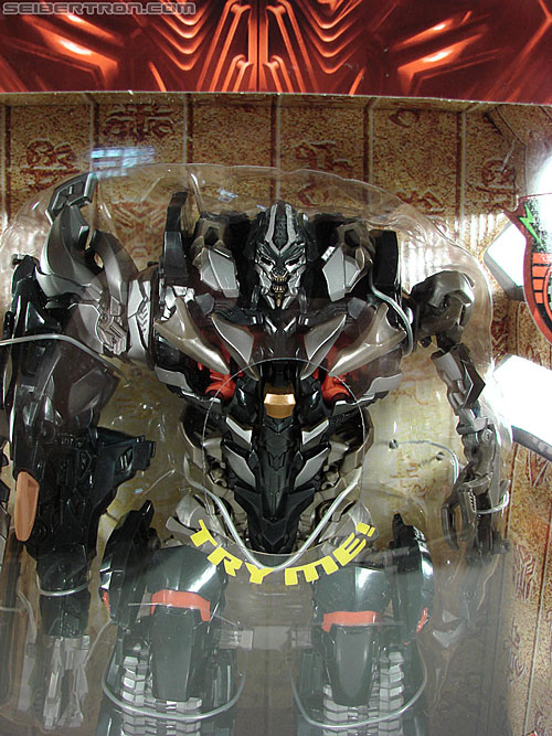 Transformers Revenge of the Fallen Shadow Command Megatron (Image #8 of 131)