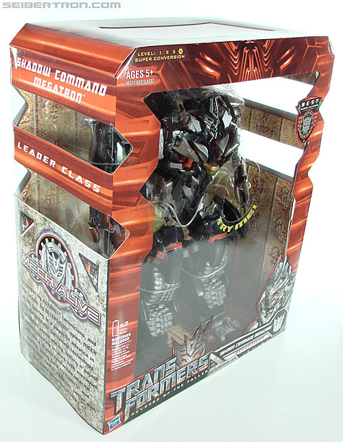 Transformers Revenge of the Fallen Shadow Command Megatron (Image #9 of 131)