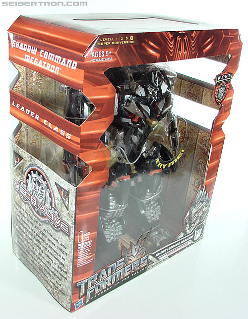 Transformers Revenge of the Fallen Shadow Command Megatron (Image #10 of 131)