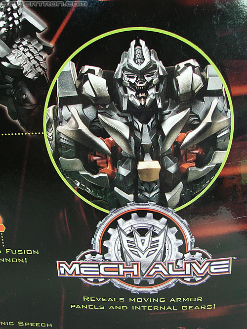 Transformers Revenge of the Fallen Shadow Command Megatron (Image #14 of 131)
