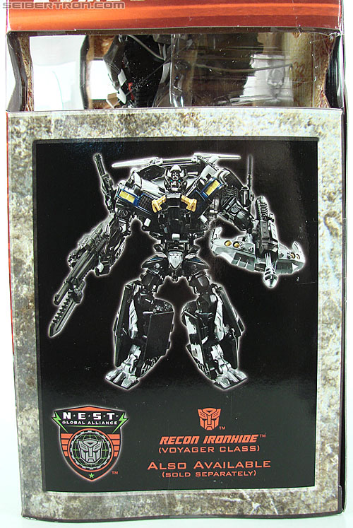 Transformers Revenge of the Fallen Shadow Command Megatron (Image #18 of 131)