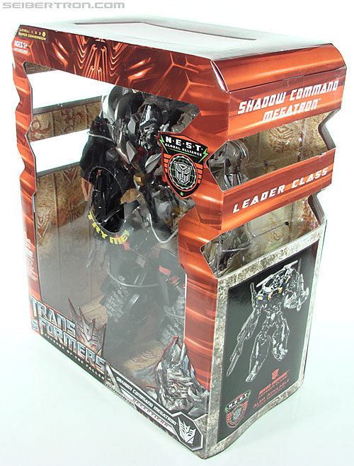 Transformers Revenge of the Fallen Shadow Command Megatron (Image #20 of 131)