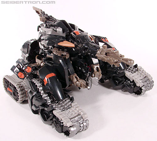 Transformers Revenge of the Fallen Shadow Command Megatron (Image #25 of 131)