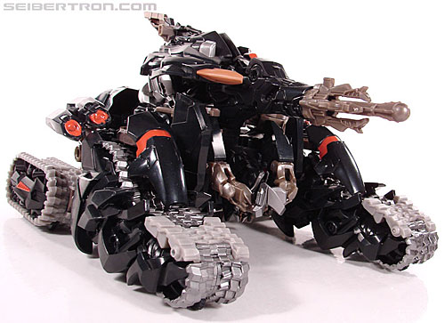 Transformers Revenge of the Fallen Shadow Command Megatron (Image #26 of 131)