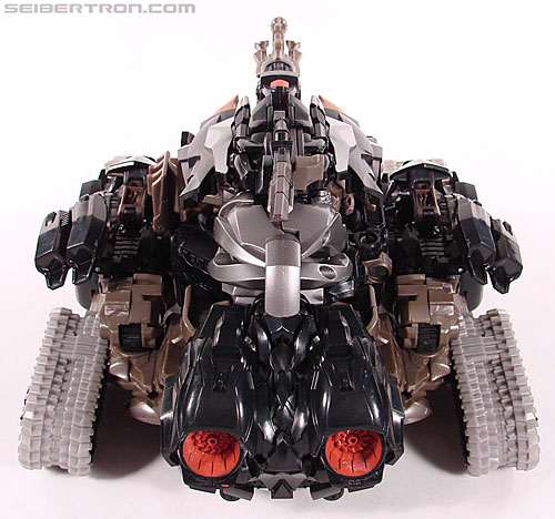 Transformers Revenge of the Fallen Shadow Command Megatron (Image #29 of 131)