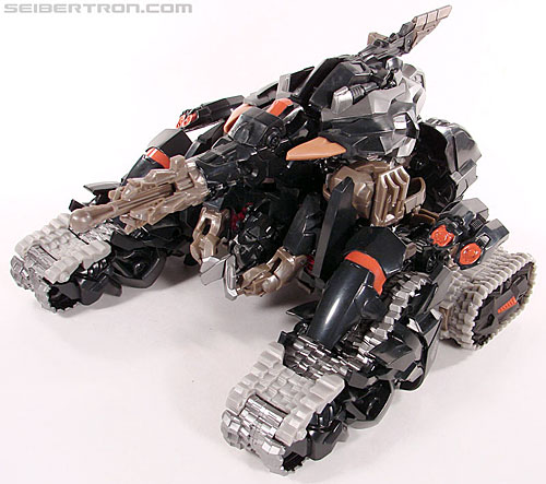 Transformers Revenge of the Fallen Shadow Command Megatron (Image #35 of 131)