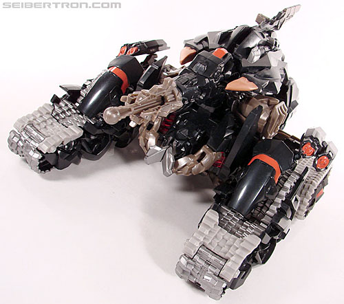 Transformers Revenge of the Fallen Shadow Command Megatron (Image #36 of 131)