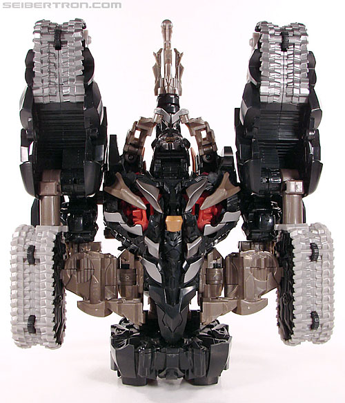 Transformers Revenge of the Fallen Shadow Command Megatron (Image #37 of 131)