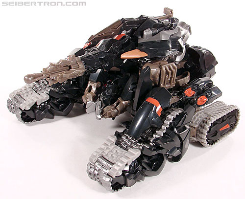 Transformers Revenge of the Fallen Shadow Command Megatron (Image #38 of 131)