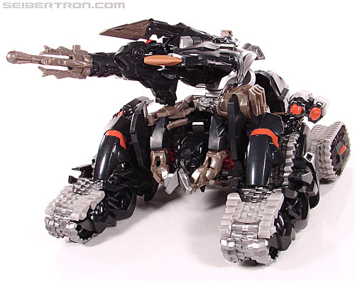 Transformers Revenge of the Fallen Shadow Command Megatron (Image #40 of 131)
