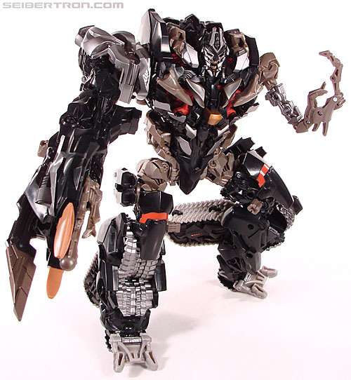 Transformers Revenge of the Fallen Shadow Command Megatron (Image #91 of 131)