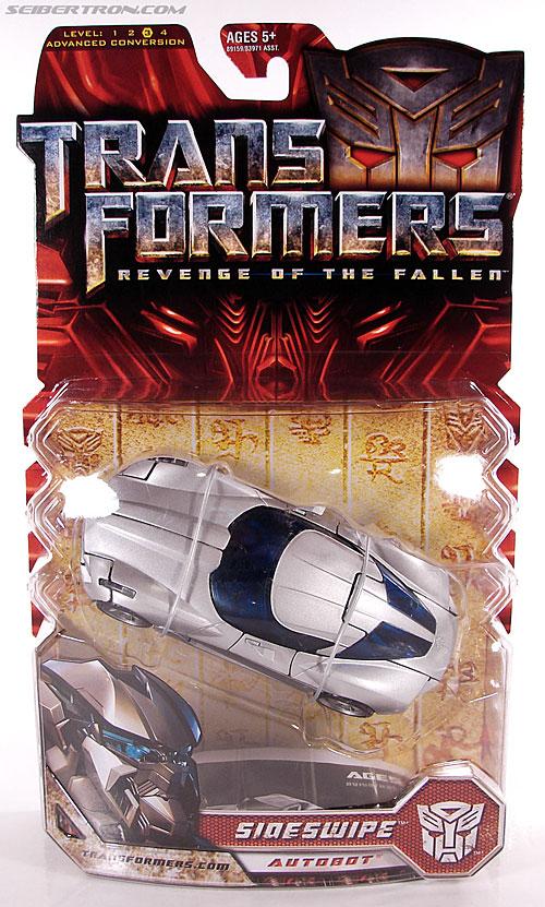 Transformers Revenge of the Fallen Sideswipe (Image #1 of 92)