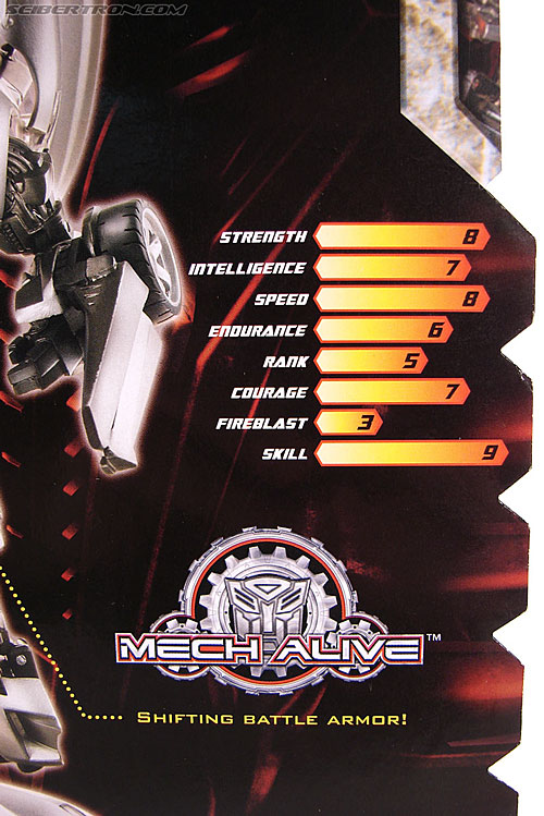 Transformers Revenge of the Fallen Sideswipe (Image #8 of 92)
