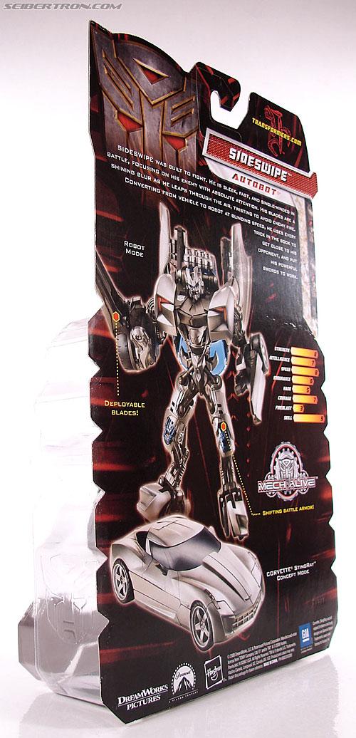 Transformers Revenge of the Fallen Sideswipe (Image #11 of 92)