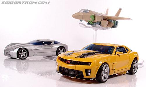 Transformers Revenge of the Fallen Sideswipe (Image #36 of 92)