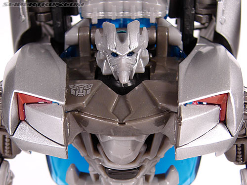Transformers Revenge of the Fallen Sideswipe (Image #40 of 92)