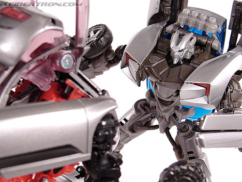 Transformers Revenge of the Fallen Sideswipe (Image #91 of 92)