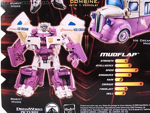 Transformers Revenge of the Fallen Skids (Ice Cream Truck) (Image #10 of 96)