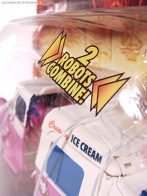 Transformers Revenge of the Fallen Skids (Ice Cream Truck) (Image #14 of 96)