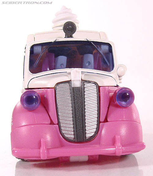 Transformers Revenge of the Fallen Skids (Ice Cream Truck) (Image #19 of 96)