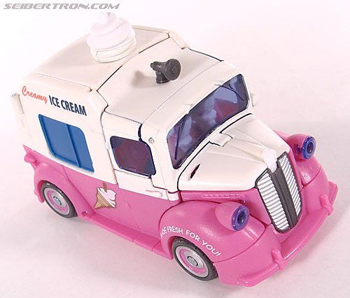 Transformers Revenge of the Fallen Skids (Ice Cream Truck) (Image #20 of 96)