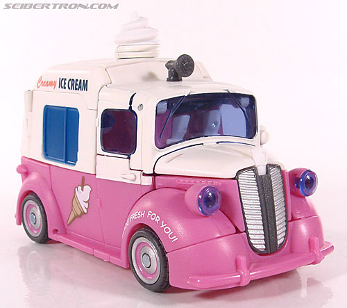 Transformers Revenge of the Fallen Skids (Ice Cream Truck) (Image #21 of 96)