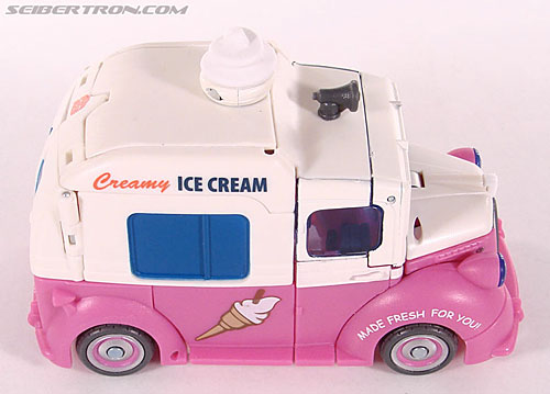 Transformers Revenge of the Fallen Skids (Ice Cream Truck) (Image #22 of 96)
