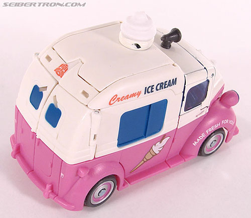 Transformers Revenge of the Fallen Skids (Ice Cream Truck) (Image #23 of 96)