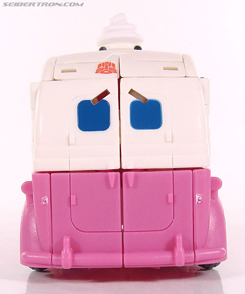 Transformers Revenge of the Fallen Skids (Ice Cream Truck) (Image #25 of 96)