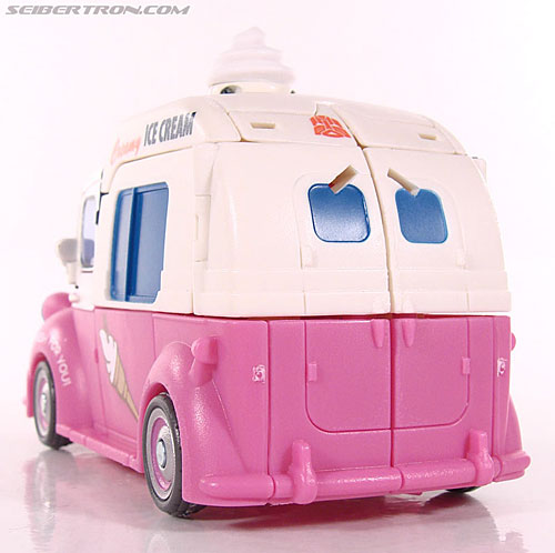 Transformers Revenge of the Fallen Skids (Ice Cream Truck) (Image #26 of 96)
