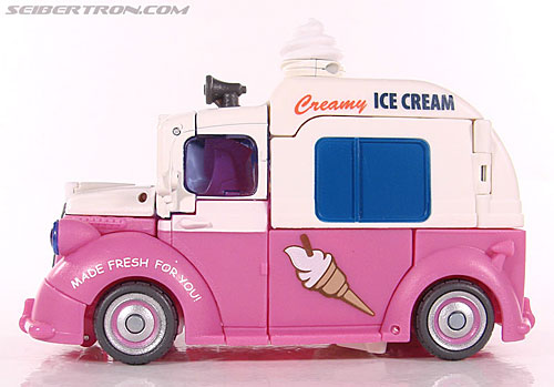 Transformers Revenge of the Fallen Skids (Ice Cream Truck) (Image #27 of 96)