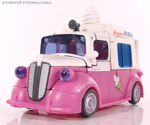 Transformers Revenge of the Fallen Skids (Ice Cream Truck) (Image #28 of 96)