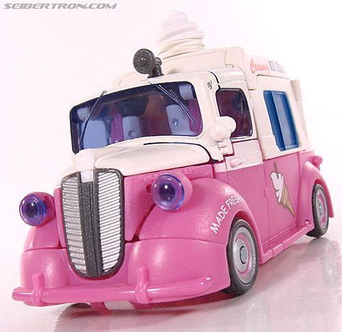 Transformers Revenge of the Fallen Skids (Ice Cream Truck) (Image #29 of 96)