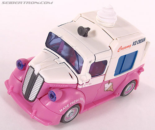 Transformers Revenge of the Fallen Skids (Ice Cream Truck) (Image #30 of 96)
