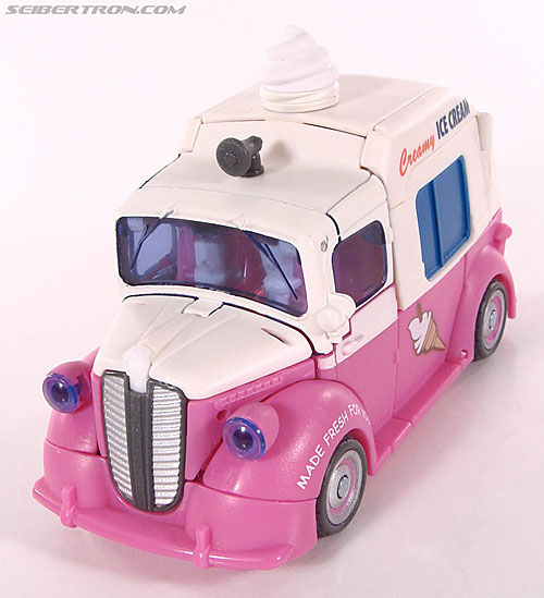 Transformers Revenge of the Fallen Skids (Ice Cream Truck) (Image #31 of 96)