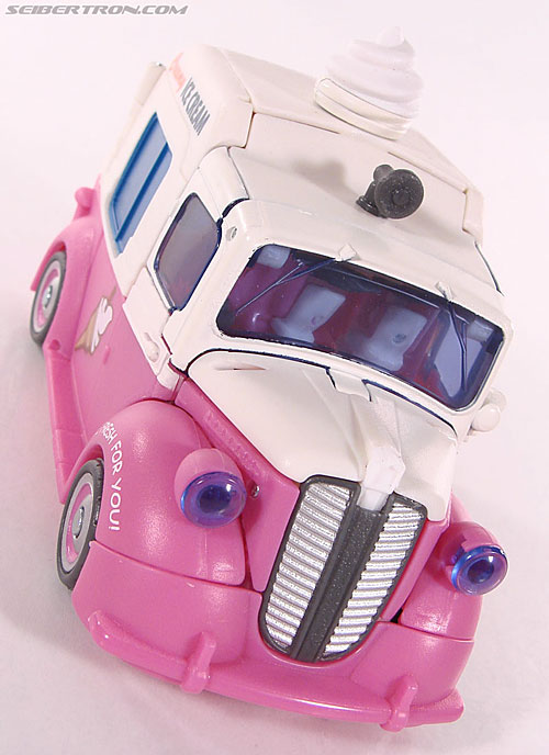 Transformers Revenge of the Fallen Skids (Ice Cream Truck) (Image #32 of 96)