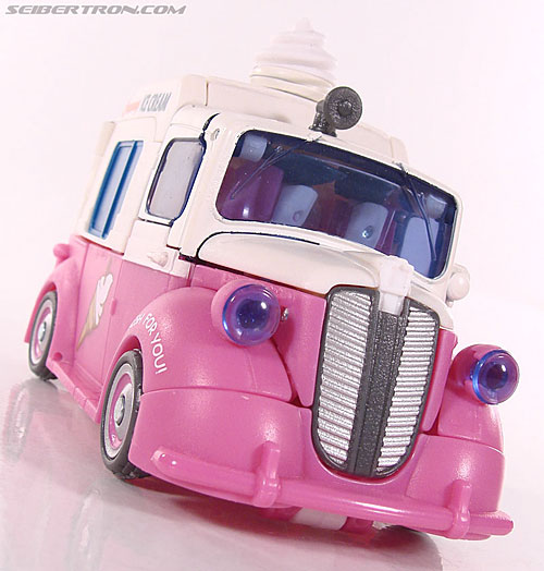 Transformers Revenge of the Fallen Skids (Ice Cream Truck) (Image #33 of 96)