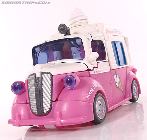 Transformers Revenge of the Fallen Skids (Ice Cream Truck) (Image #34 of 96)