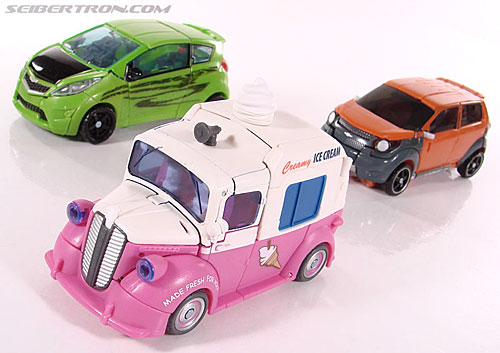 Transformers Revenge of the Fallen Skids (Ice Cream Truck) (Image #38 of 96)
