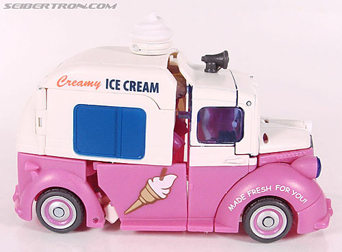 Transformers Revenge of the Fallen Skids (Ice Cream Truck) (Image #41 of 96)