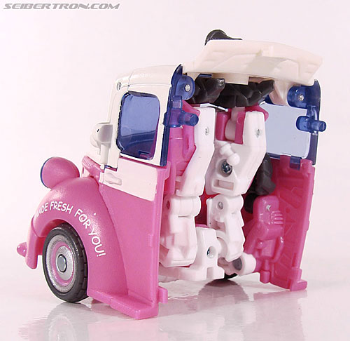 Transformers Revenge of the Fallen Skids (Ice Cream Truck) (Image #43 of 96)