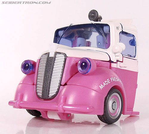 Transformers Revenge of the Fallen Skids (Ice Cream Truck) (Image #45 of 96)